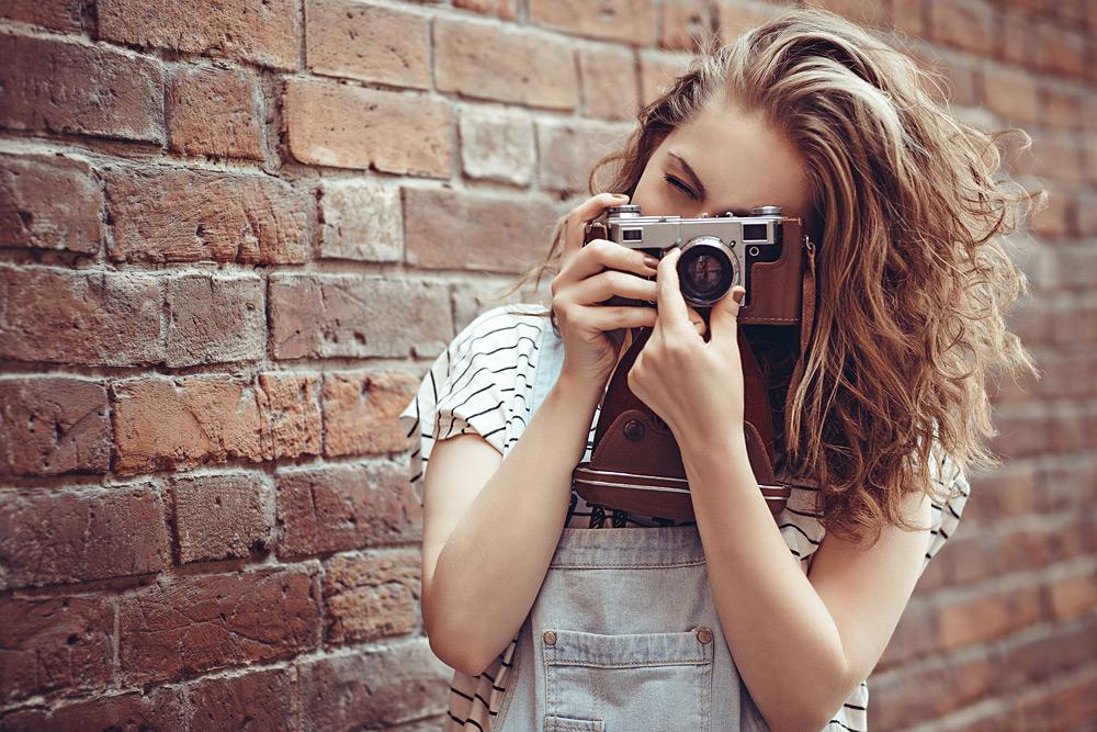 Hogyan kezdjem el a fotózást?